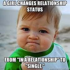 How to Secretly Change Your Relationship Status on Facebook ... via Relatably.com