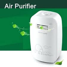 portable air purifier air purifier portable ozone generator air cleaner anion oxygen portable ionizer generator sterilization