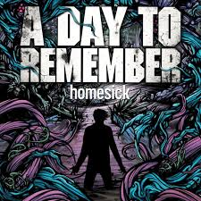 a day to remember homesick album