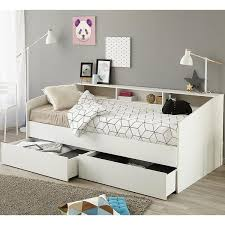 cool couches for teenagers. Sale Parisot Sleep Day Bed With Drawers \u0026 Shelving Cool Couches For Teenagers