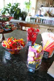 candy bars for graduation parties.  Bars Hereu0027s The Rundown Of What We Used For Candy Bars Graduation Parties