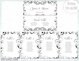 Wedding Seating Arrangement Tool Wedding Reception Table Layout Template Seating Event