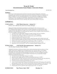 Short Resume Template Best Resume Wynn R Pettitt
