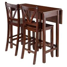 dining table set with leaf. Dining Table Set With Leaf