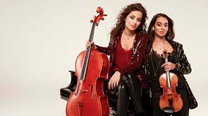 Classical Photo The Ayoub Sisters Confronting Taboos In The Classical World