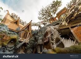 Da Lat Vietnam September 28 2017 Stock Photo 725681539 - Shutterstock