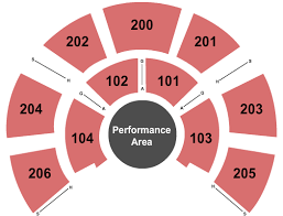 Circus De Soleil Seating Chart Cirque Du Soleil Amaluna Tickets At Grand Chapiteau La
