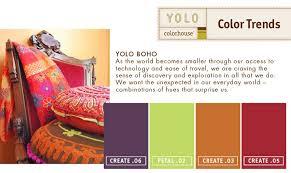 bohemian color scheme - Google Search