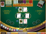 Карточная игра блэкджек в казино Спин Сити: талант и фортуна