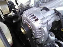 alternator wiring diagram club lexus forums the wiring diagram didn t help me understand like i should lol i was thinking to just leave the existing power wire and also adding a 1 0 wire to the