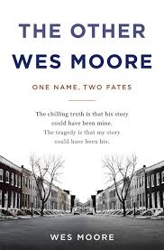 Excerpt: 'The Other Wes Moore' : NPR