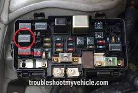 honda civic 04 fuse box honda wiring diagrams online