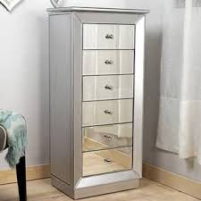 Glass Bedroom Furniture For Less