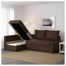 Wonderful Ikea Corner Sofa Bed Friheten Sleeper Seat Wstorage Skiftebo Dark Gray And Impressive Design