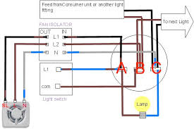 extractor fan wiring diagramharmonised colours