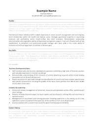 Skills Based Resume Template Simple Example Skills Based Cv Inspirational Skill Based Resume Template