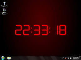 clock live wallpaper android apps on google play desktop