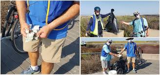 Rotary Emphasizes Supporting the Environment | District 5340