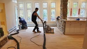 dustless hardwood floor solution in wayne nj 07470