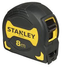 <b>Рулетка STANLEY GRIP</b> TAPE 8мх28мм STHT0-33566: купить за ...