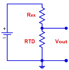designing rtd temperature sensors an rtd does not produce any voltage by itself a source of voltage and an excitation resistor rex are needed to make the rtd work