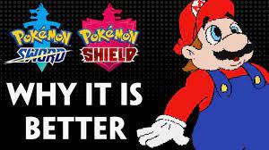 Pokemon Images: Pokemon Sword And Shield X Reader Lemon