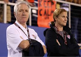 Dismissal as U.S. women's coach leaves Tom Sermanni wondering what went  wrong - Sports Illustrated