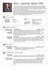 Senior Executive Resume Samples Senior manager resume sample Resume samples Career help center 2
