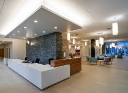 Office lobby home design photos Decorating Terrace View Skilled Nursing Home Cannon Design Pinterest Terrace View Skilled Nursing Home Cannon Design Healthcare