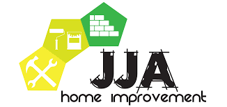 home improvement design. Logo Design By Private User - Entry No. 57 In The Contest JJA Home Improvement