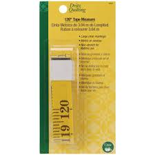 Amazon.com: Dritz Quilting 120-Inch Tape Measure: Arts, Crafts ... & Amazon.com: Dritz Quilting 120-Inch Tape Measure: Arts, Crafts & Sewing Adamdwight.com