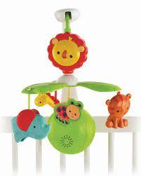 Cách chọn đồ chơi kích thích giác quan cho bé tốt nhất hiện nay