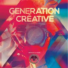 Generation Creative