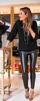 leather pants leggings
