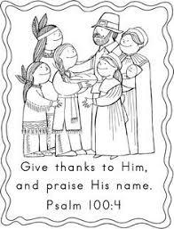 Pilgrim Story For Preschool Google Search Little Ones