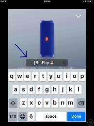 JBL Flip 4 Change Name, How to Rename This Speaker - Tom's Tek Stop