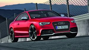 Audi RS5 Reviews, Specs & Prices - Top Speed