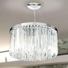 glass prism chandelier luxurious modern mid century crystal prism drum pendant rhys clear glass prism rectangular glass prism chandelier