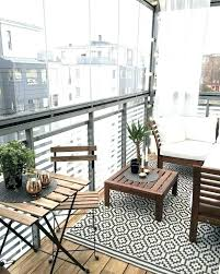 apartment patio furniture. Apartment Balcony Furniture Architecture Nice Small Decorating Ideas Best On Patio A Budget .