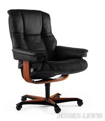 office reclining chairs. Stressless Reclining Office Chairs Mayfair Chair 01731096 C