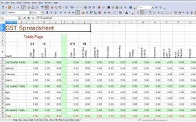 Payroll Calculation In Excel Sheet La Portalen Document