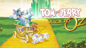Tom and Jerry Movie: All the recent updates related to movie you need to  know. - Honk News