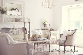 modern white living room furniture. Fresh Modern White Living Room Decorations : Classic French Inspired  Themed With Furniture And Chandel. Modern White Living Room Furniture