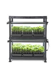 Add On Tier For The Stack N Grow Light Gardeners Supply