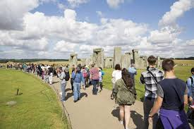 In 1905 there was a mass initiation of. Highways England Announces Archaeological Specialists For A303 Upgrade Near Stonehenge Gov Uk