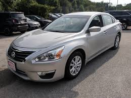 nissan altima 2014 silver. Delighful Silver 2014 Nissan Altima 25 S In Baltimore MD  Antwerpen Clarksville Throughout Silver 0