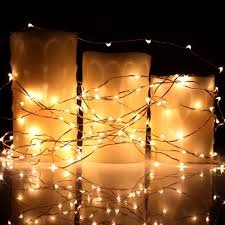 String Of Lights Images Kohree Led String Lights Copper Wire Lights Battery Operated Starry Fairy Starry Novelty Lights Decor Rope Lights 8 Pack Walmart Com