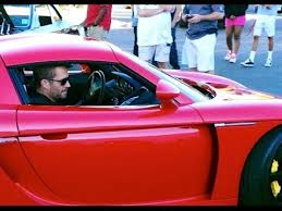 RAW Footage 13: Paul Walker & Roger Rodas Crashed Porsche ...