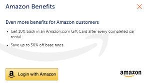 Easy & fast online booking. How To Earn A 10 To 20 Rebate On Your Car Rental With Amazon But Should You Your Mileage May Vary