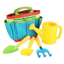 kids gardening tool sets children
